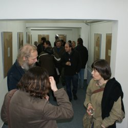 Exhibition Minikino Gallery