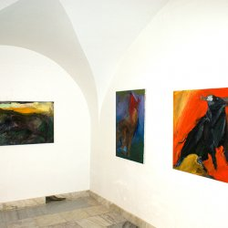 Exhibition - Jiřího Jílka Gallery
